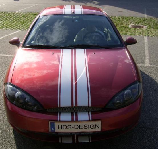 Viperstreifen Aufkleber Und Rallystreifen F R Autos Im