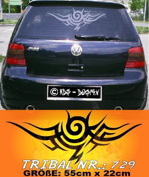 tribal aufkleber f r autos dekor tribals sticker. Black Bedroom Furniture Sets. Home Design Ideas